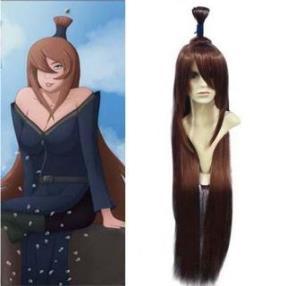Naruto Godaime Mizukage Cosplay Wig