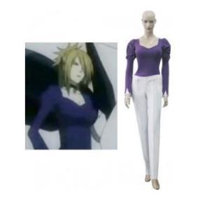 D.Gray-Man Klaud Nine Cosplay Costume--CosplayDeal.com