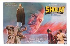 Thakur - Sholay