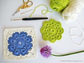 Maybelle Square Crochet Pattern by myrosevalley.blogspot