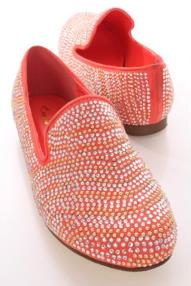Cool Flats with bright summer color
